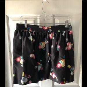 Kate Spade jewel mini skirt 6